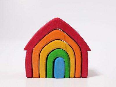 בית צבעוני
