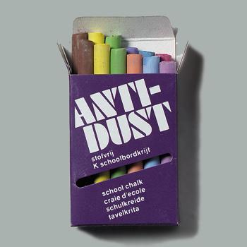 גירי לוח antidust