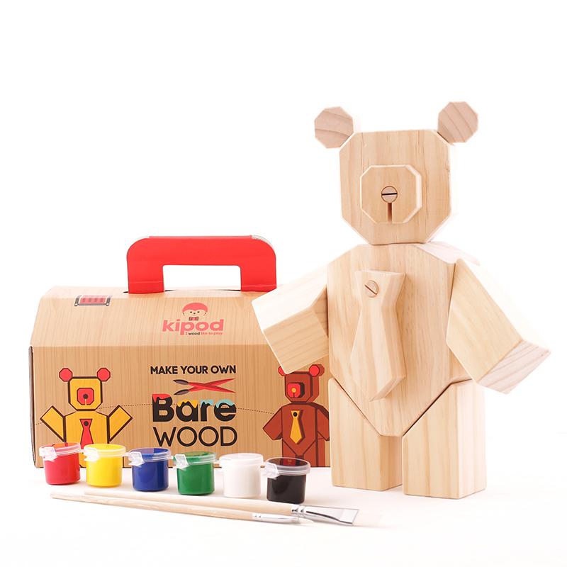 דובי עץ לכנה