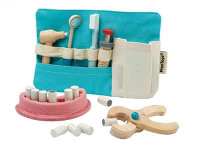 ערכת רופא שיניים