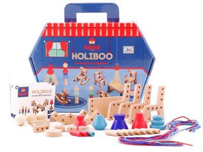 תפירת בית HoliBoo