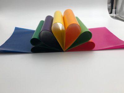 נייר עפיפונים