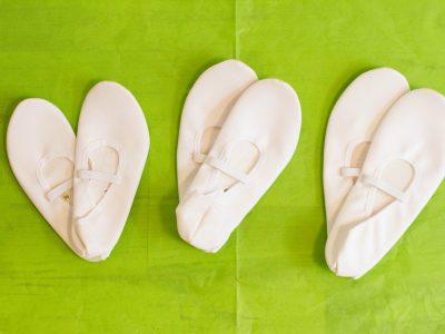 נעלי אוריתמיה