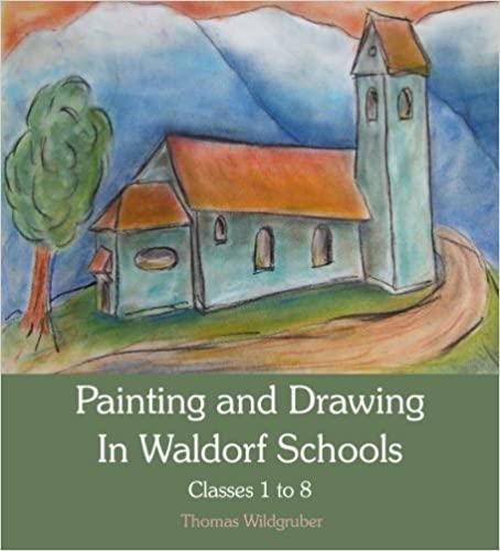 ספר Painting & Drowing