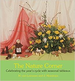 ספר The Nature Corner