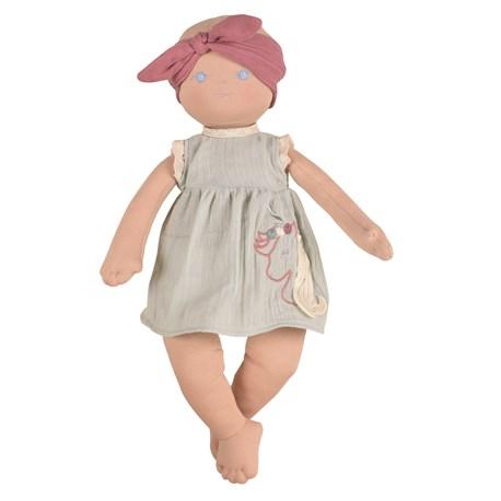 בובת תינוק מבד - קאיה