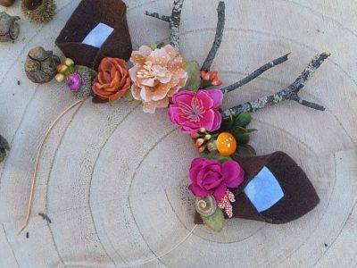 קשת פרחים אייל